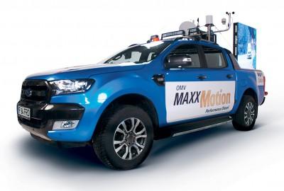 Truck MaxxMotion